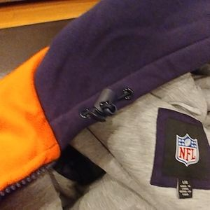 NFL Jackets & Coats - Chicago Bears NFL thick sweater